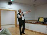 conferencia Dr. Kugler