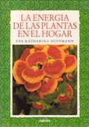 Libro energía de las plantas en el hogar