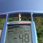 Analizador de espectro de 9KHz a 12GHz