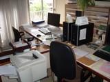 situación habitual en oficinas