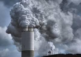 humo industrial